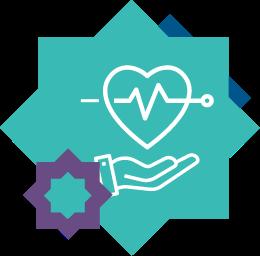 مسار جائزة أفضل مشروع صحي